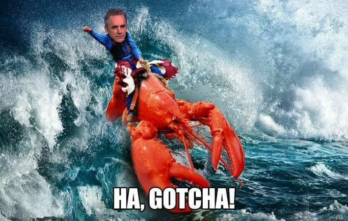 Ride the Lobster