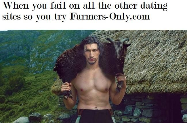 hot guy with 'goat'ee