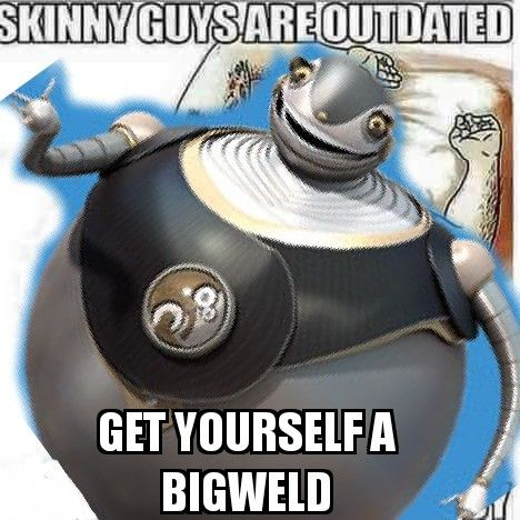 Mirror mirror on the wall bring me the thiccest of them all