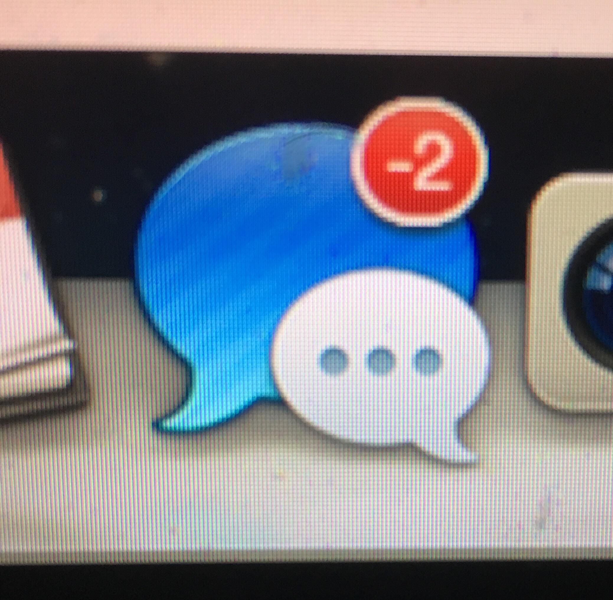 This is how unpopular I am