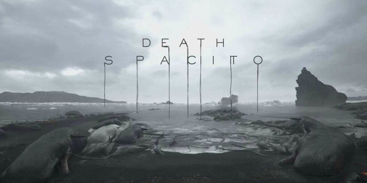 Hideo Kojima presents: