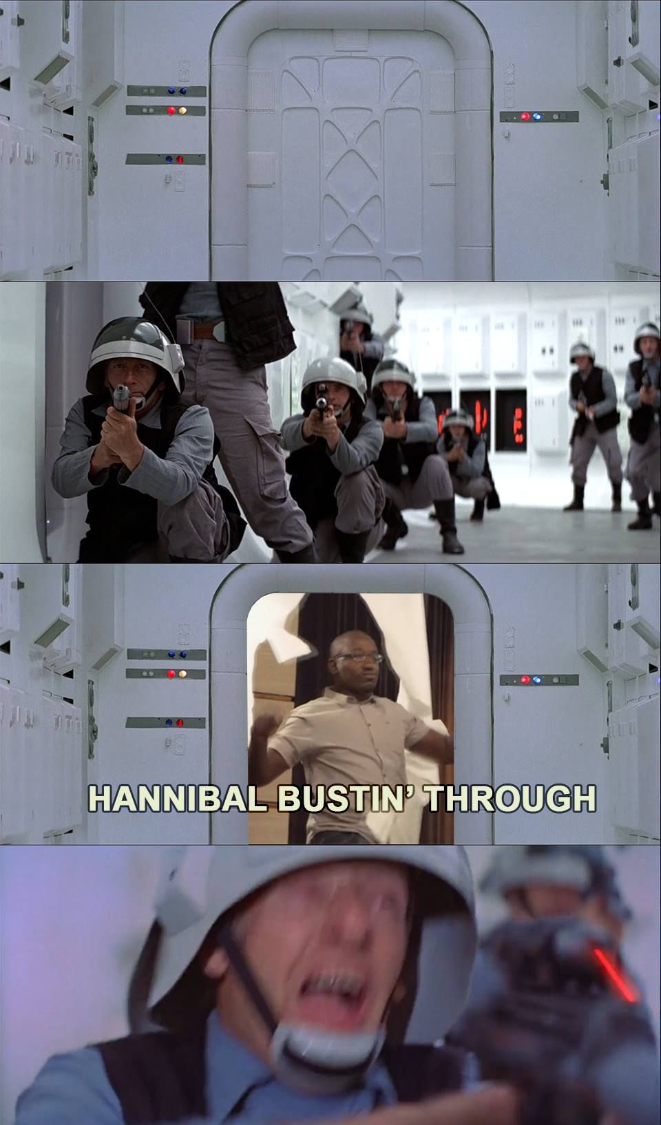 Hannibal thicc
