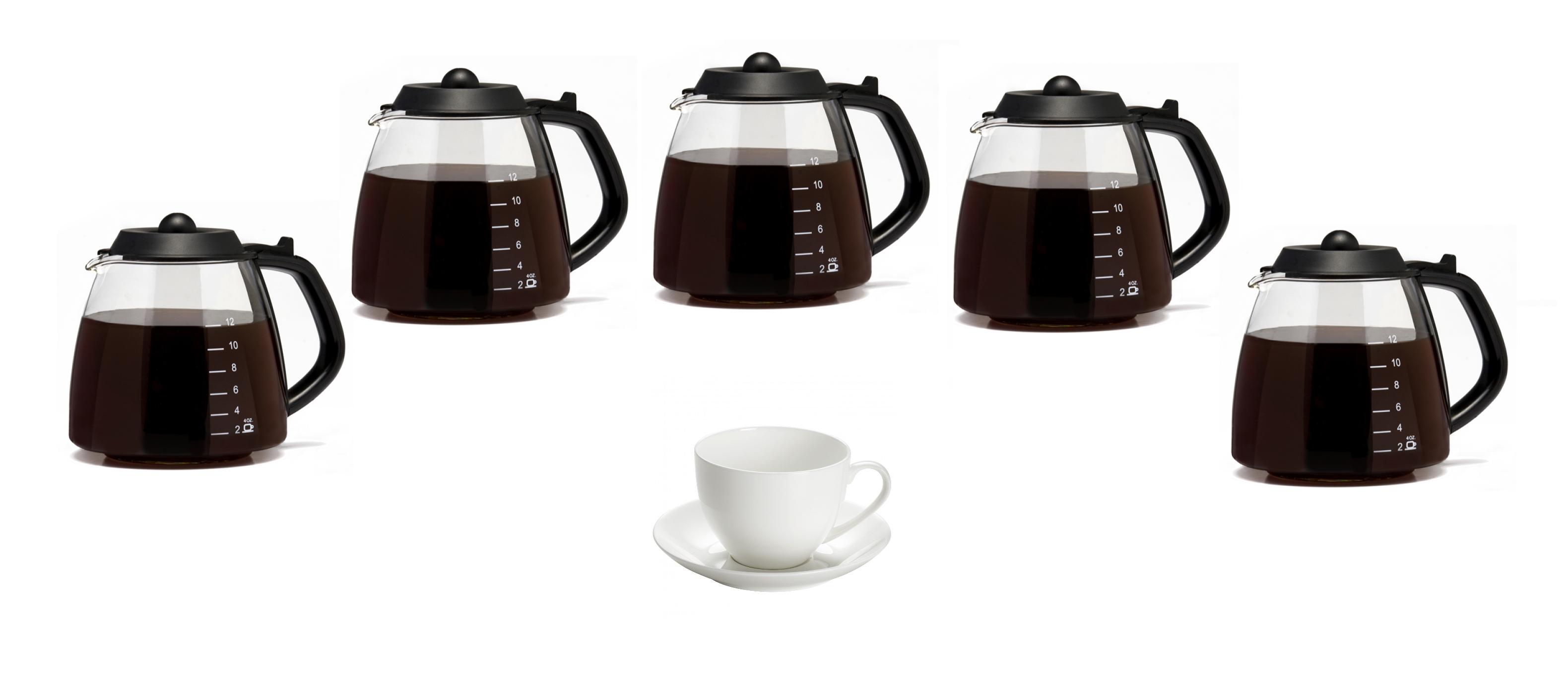 Stuff some coffee in that small cup ( ͡° ͜ʖ ͡°)