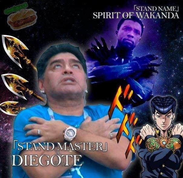 Maradona Forever