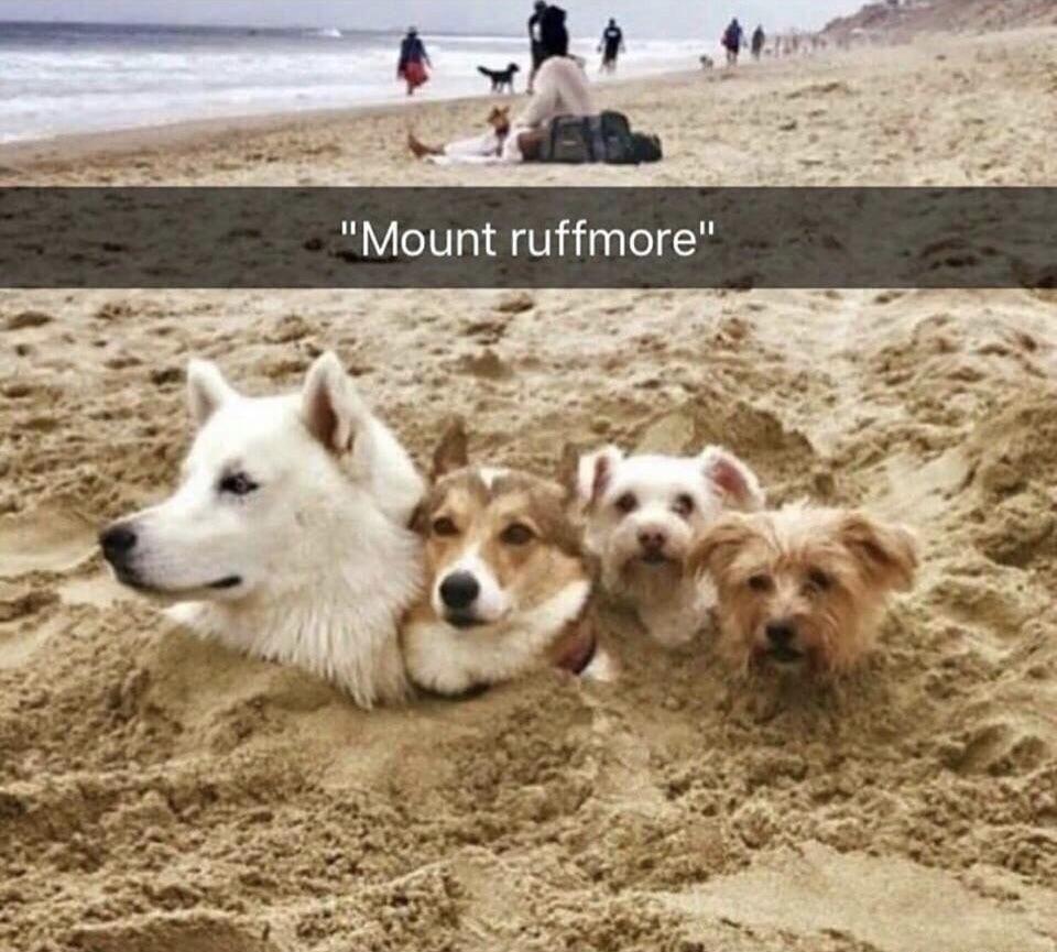 Ruff said...
