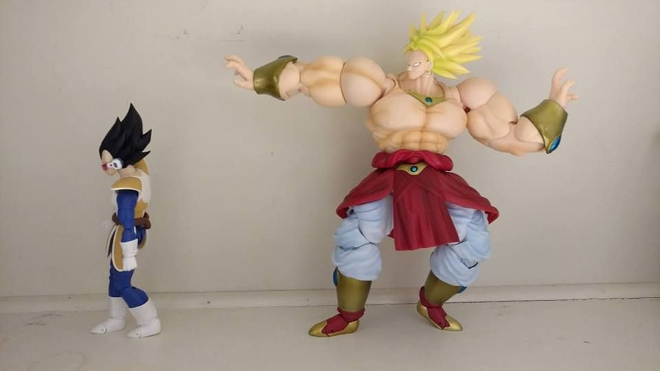 CHAD BROLY DECEMBER 14!