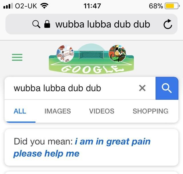 Ah yes. That's what I meant.