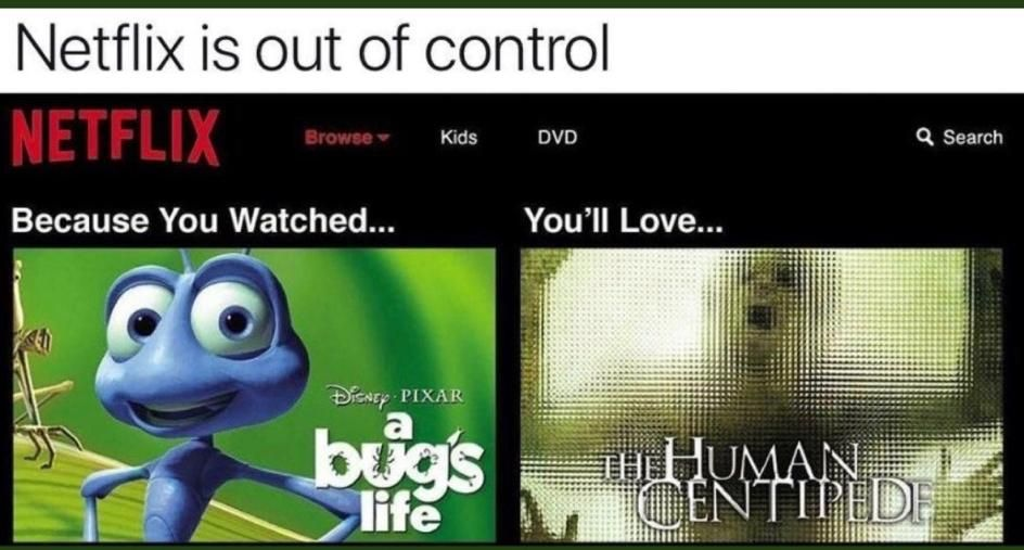 Jesus Netflix