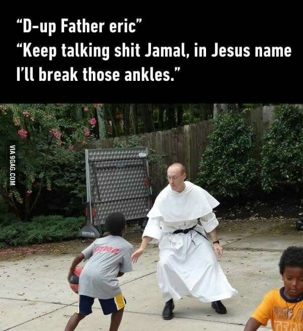 Just like your mother... jesus shall REJECT YOU!!!
