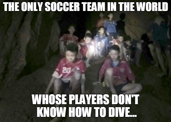 Neymar would be disappointed