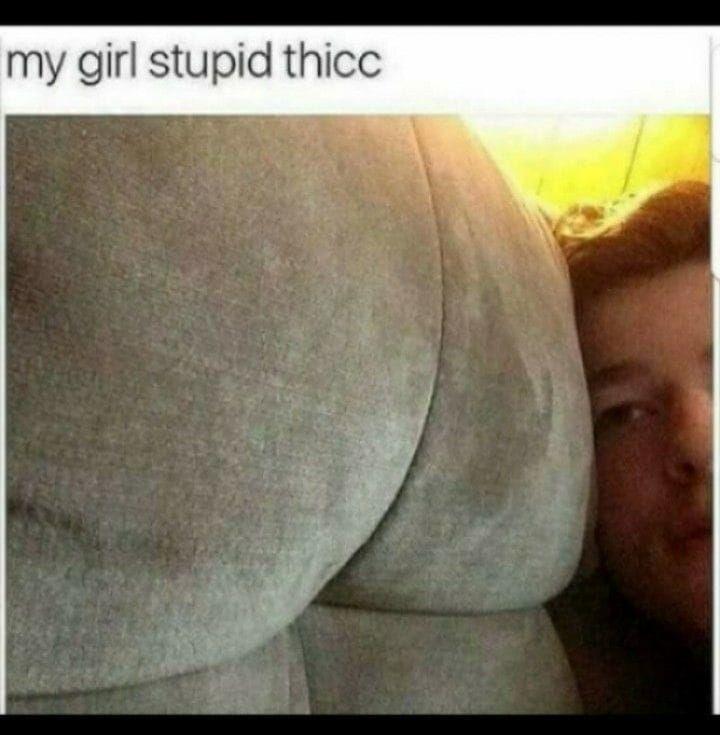 Girl appreciation post.