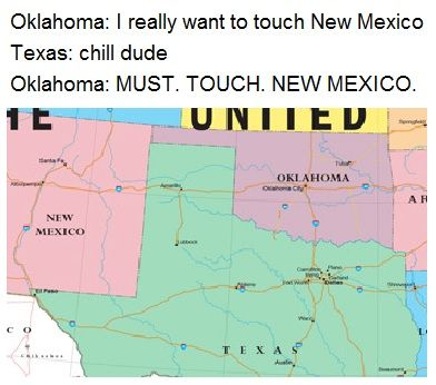 Map Of Texas Meme.Just Another Map Meme