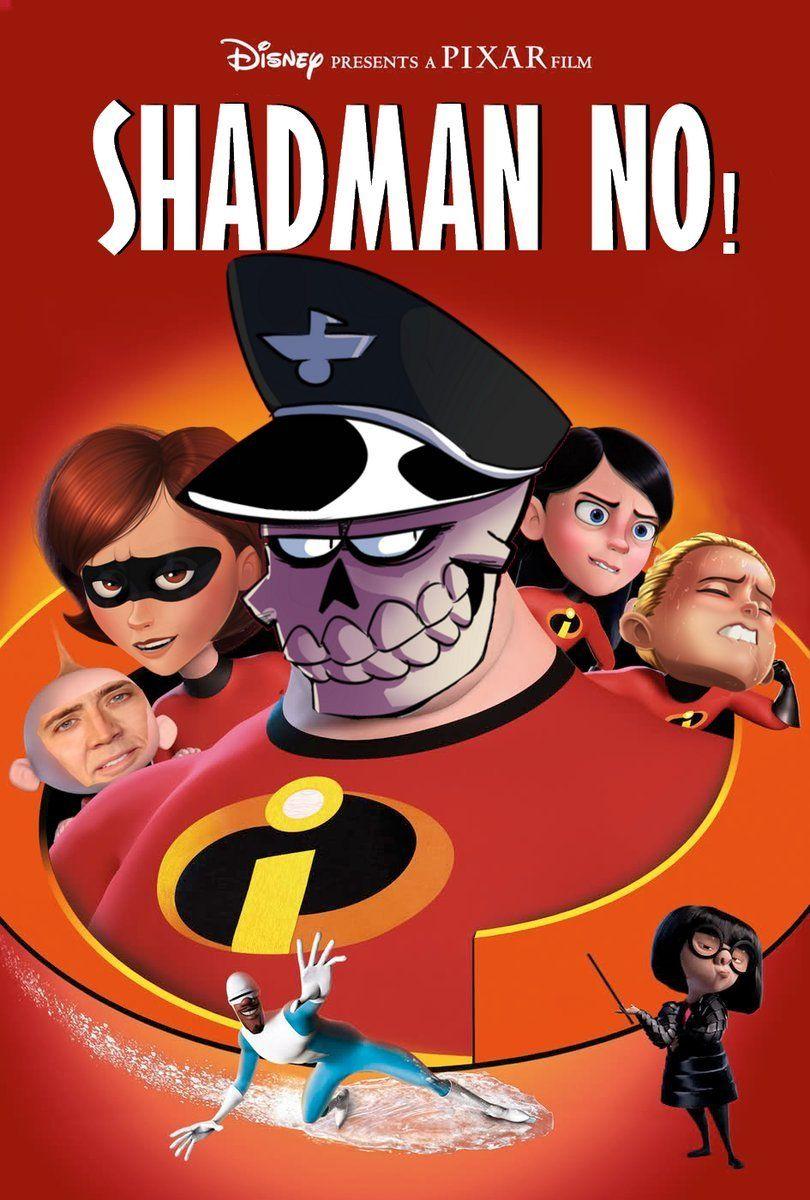 shadman yes