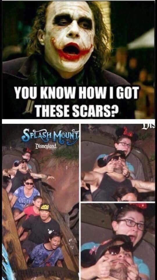 The Joker's true origin