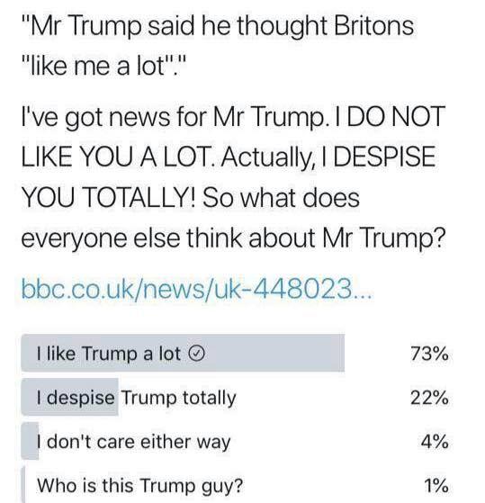 when /pol/ /pol/'s your poll