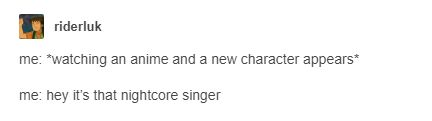 This will be me when I get around to watching My Hero Academia