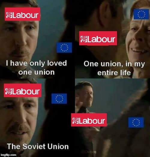 The one and only union