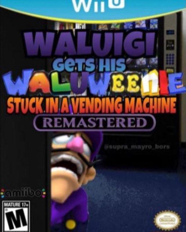 WAAAH!