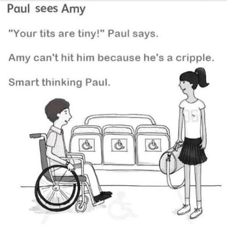 Super smart paul
