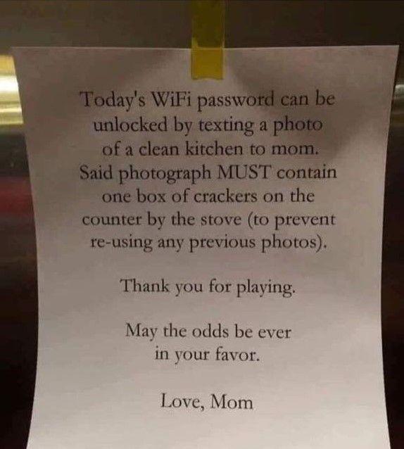 Mom's Got Sass