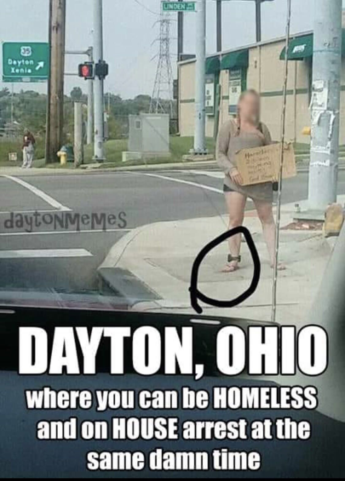 Welcome to Dayton, OH everyone.