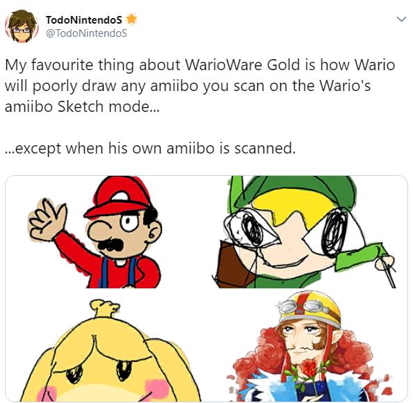 Wario!