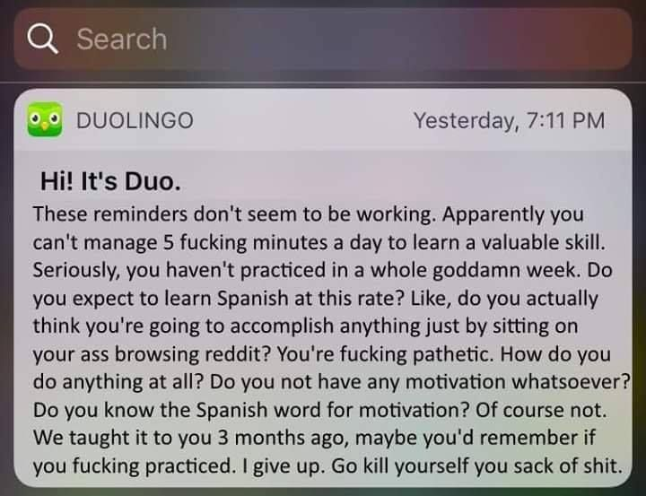 Thanks Duo, I've needed this