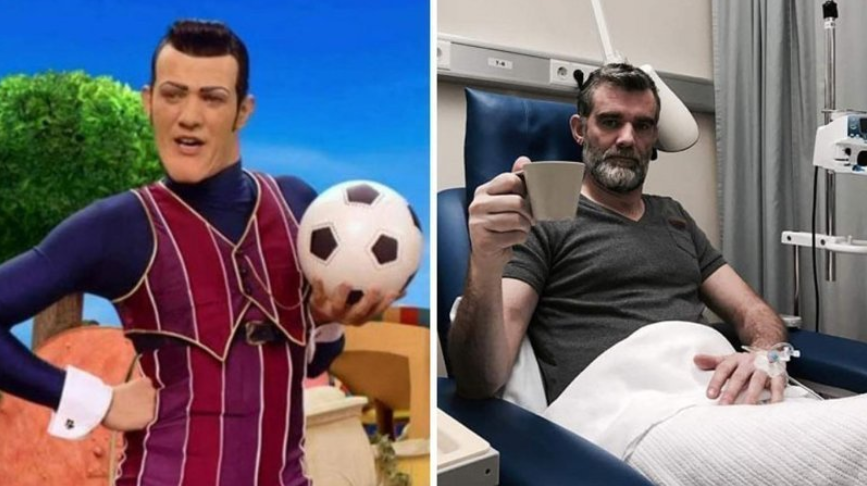 Support a petition for statue of the great Stefán!!! (link in comment)