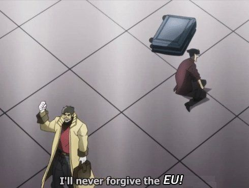 if article 13 is a meme, does it ban itself?