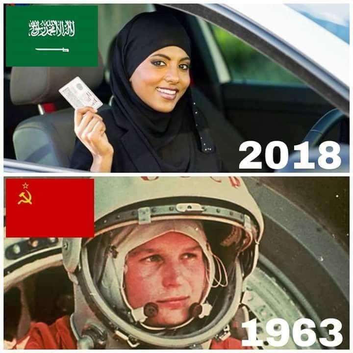 Such progress