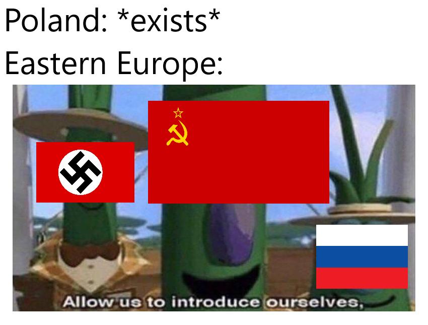 How WW2 began