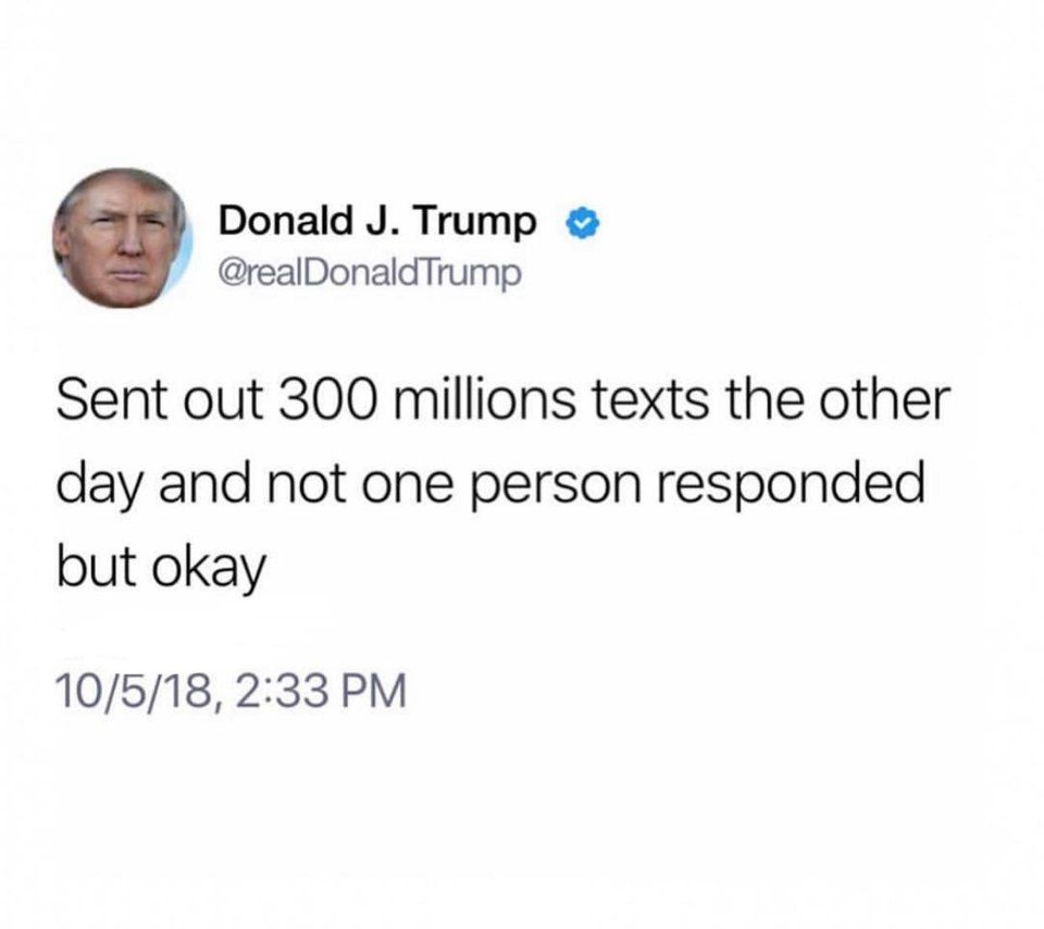 "So sad. Can we tweet: ""Thank you Kanye, very cool!""?"