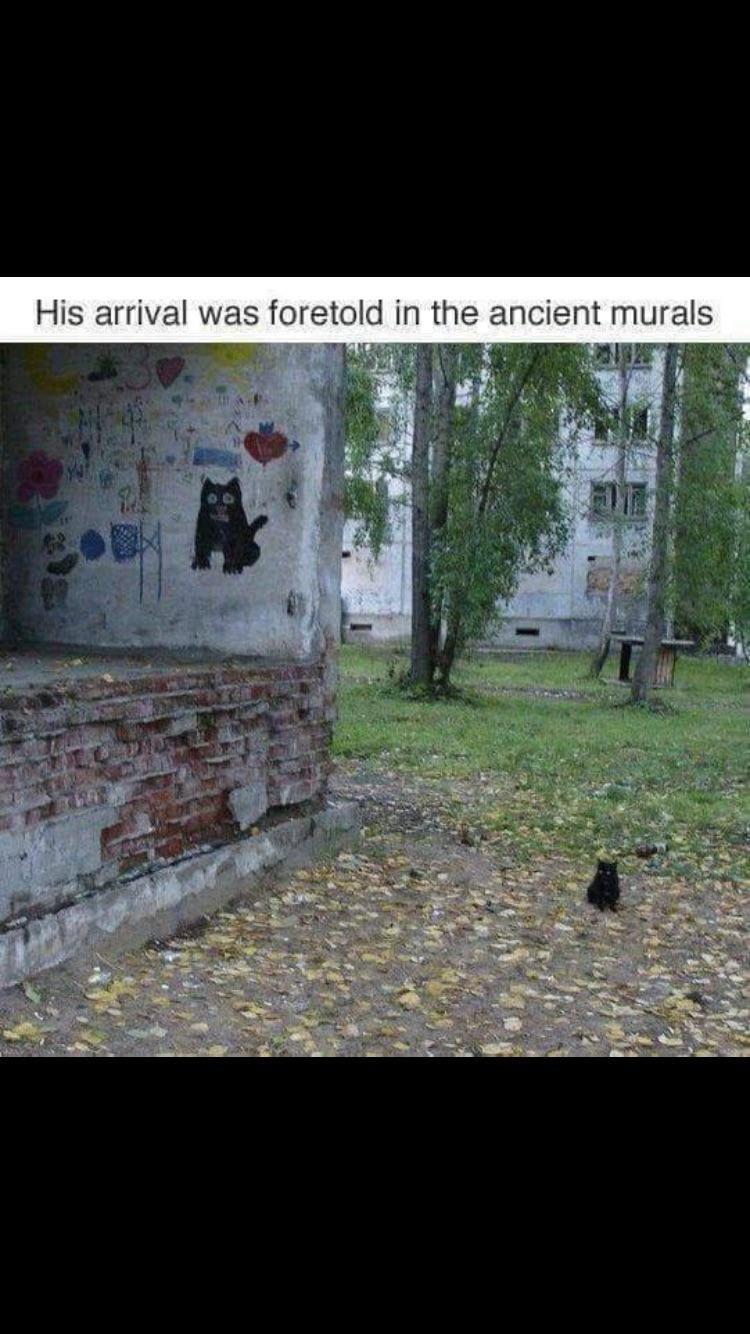 Ancient Murals