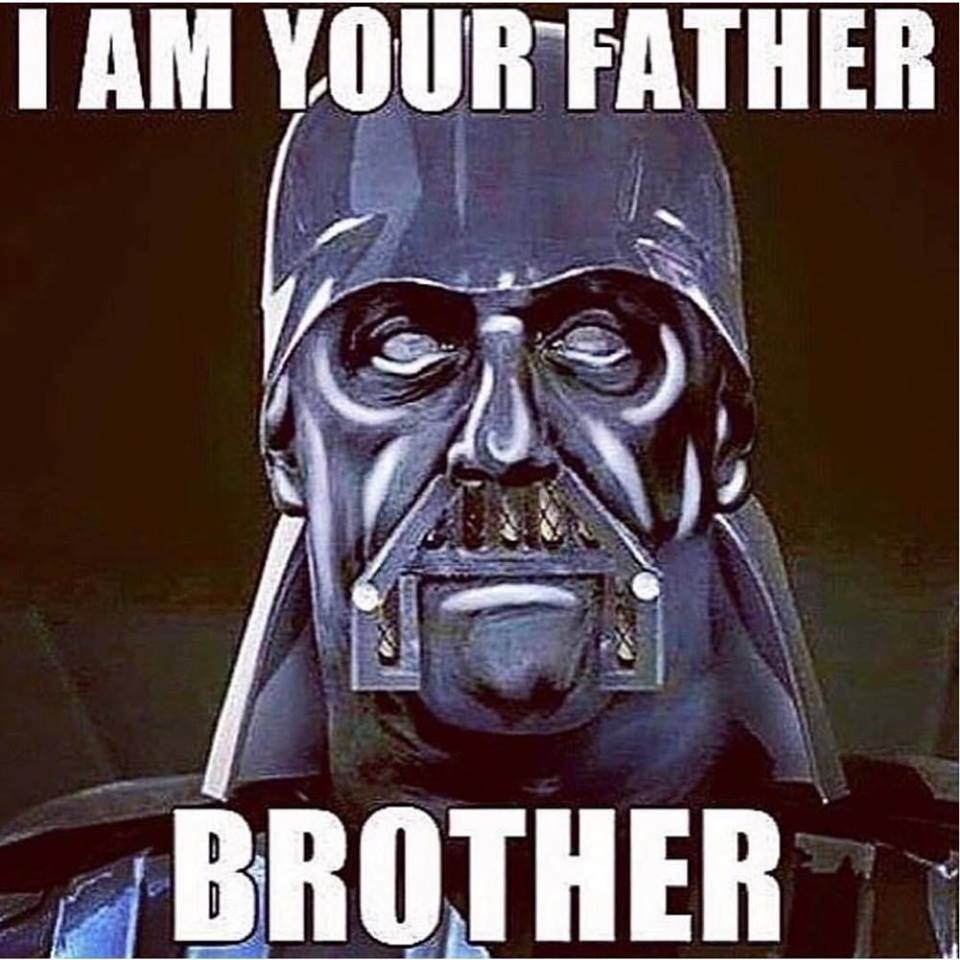Hulk Vader