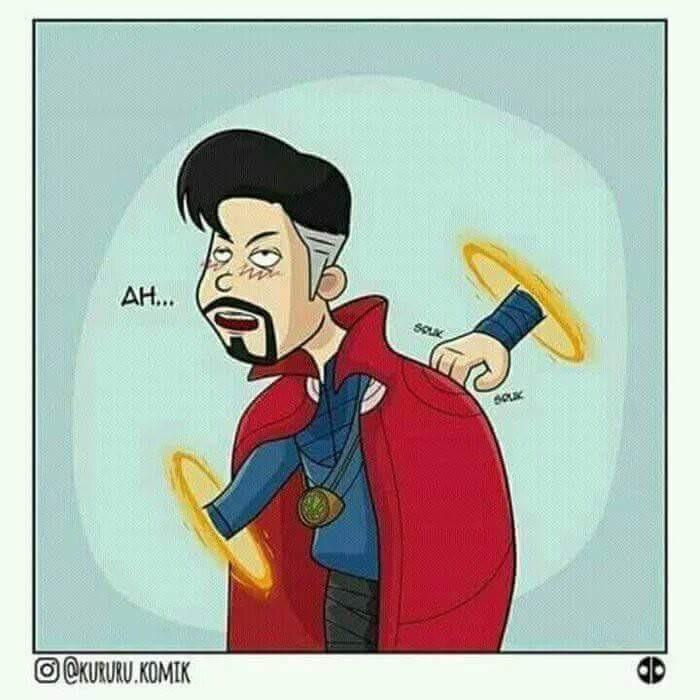 The best superpower?