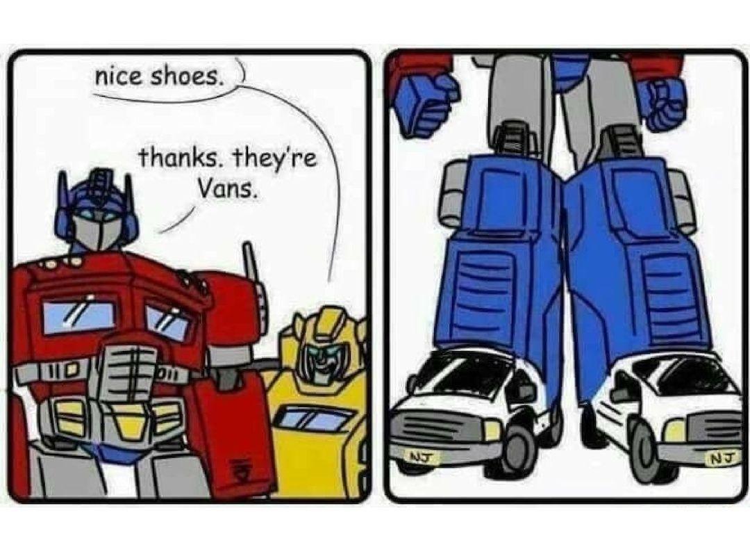 Optimus Style