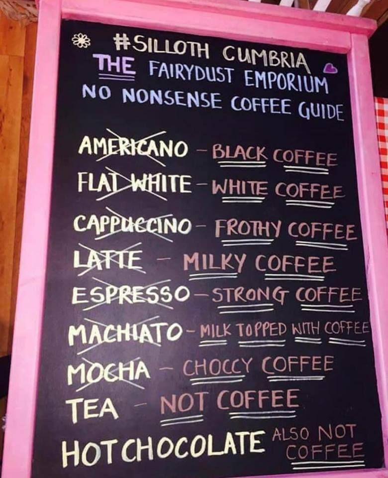 The No Nonsense Guide to Coffee
