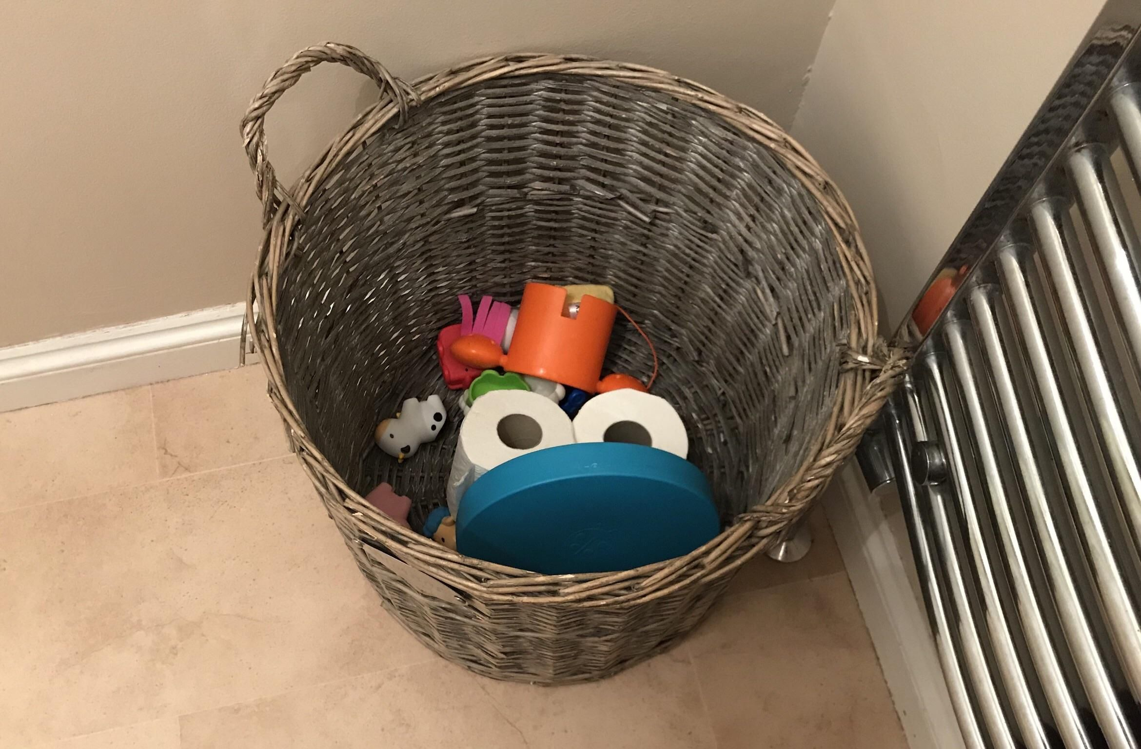 Unexpected Cookie Monster