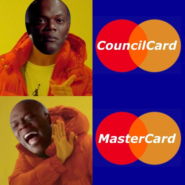 This is outrageous!