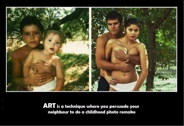 Be a smart artist :)