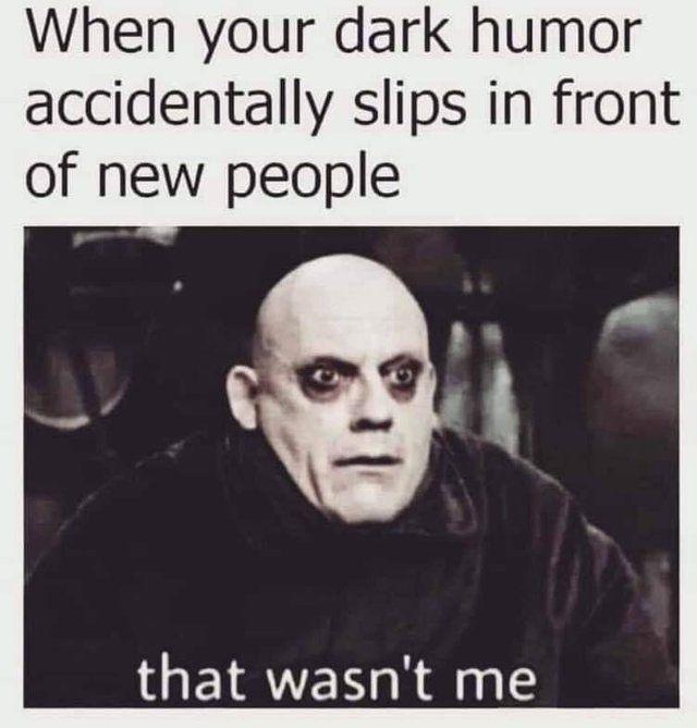 Spooky Meme?