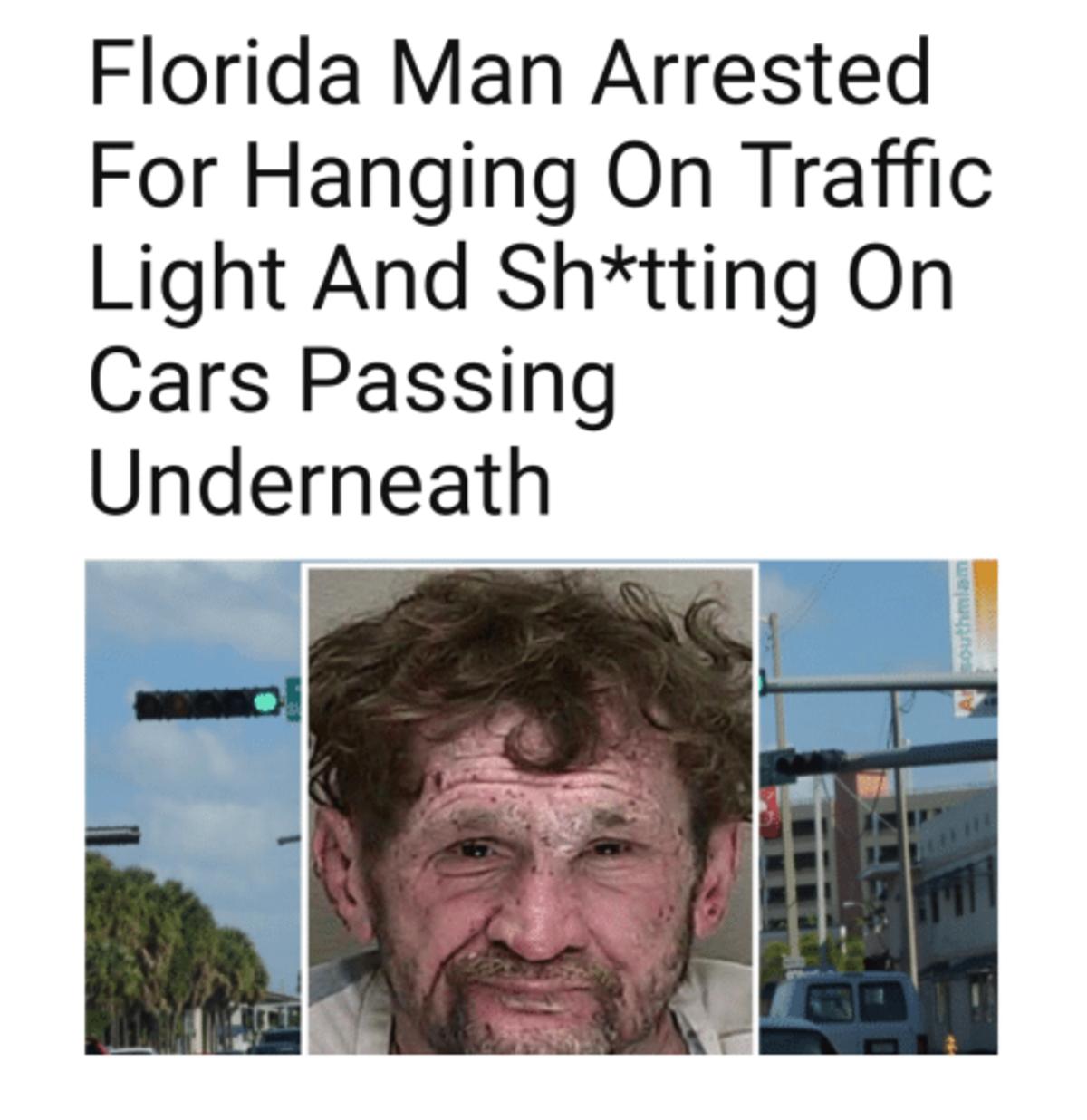 Florida...