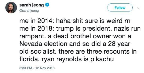 Cheers 2018