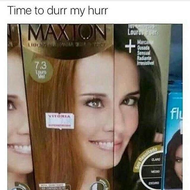 Must durr her hurr before going to Didneyworl