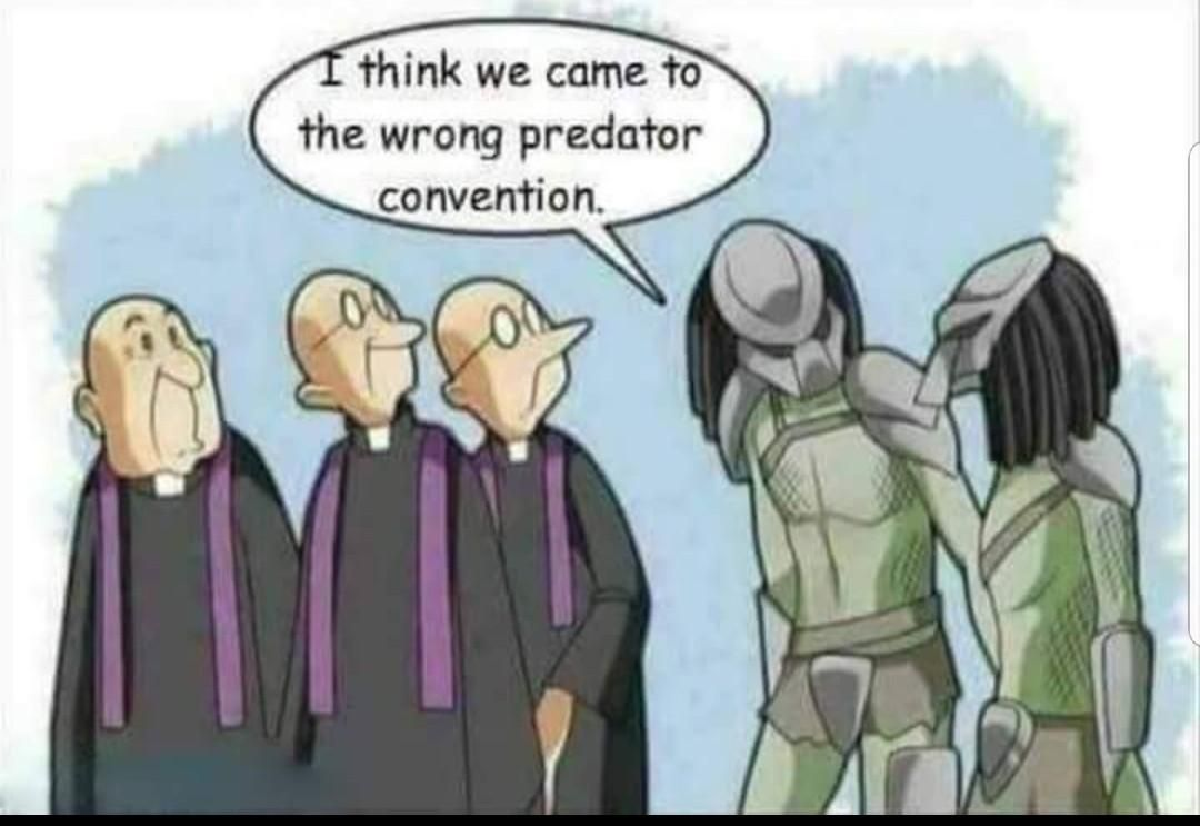 Wrong Convention