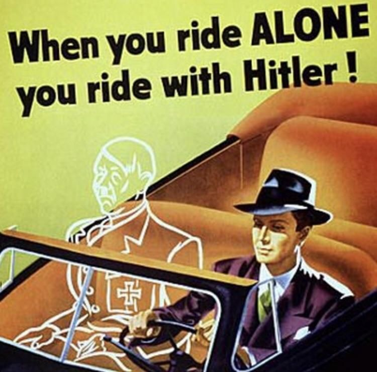 WWII ads are are gold