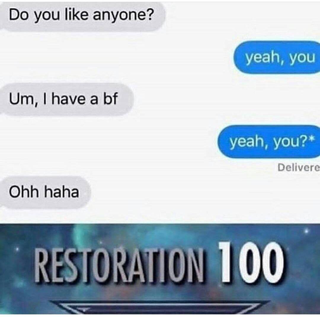 Restoration 100