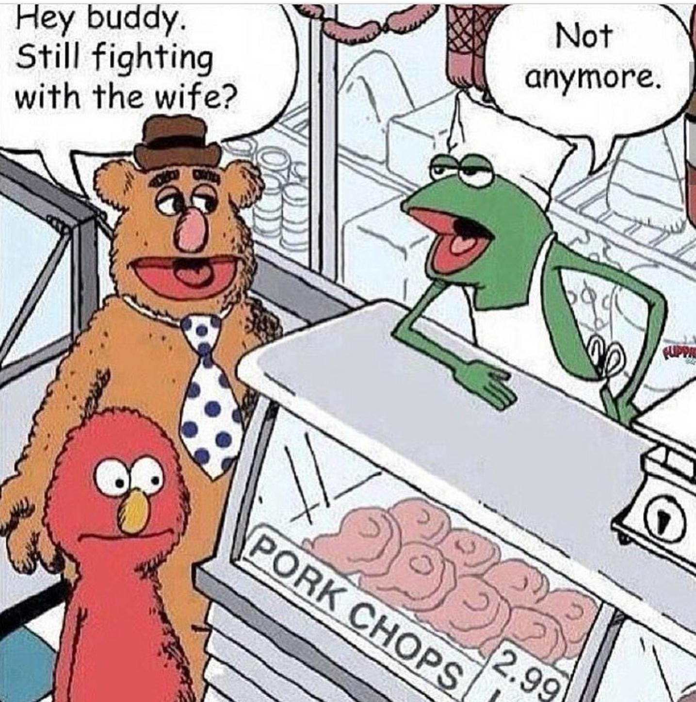 Elmo knowss