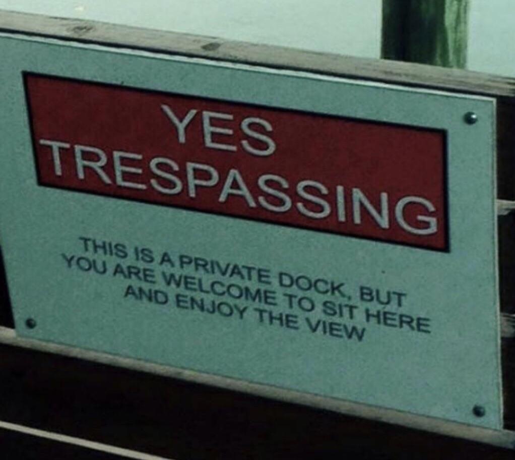 Canadian docks