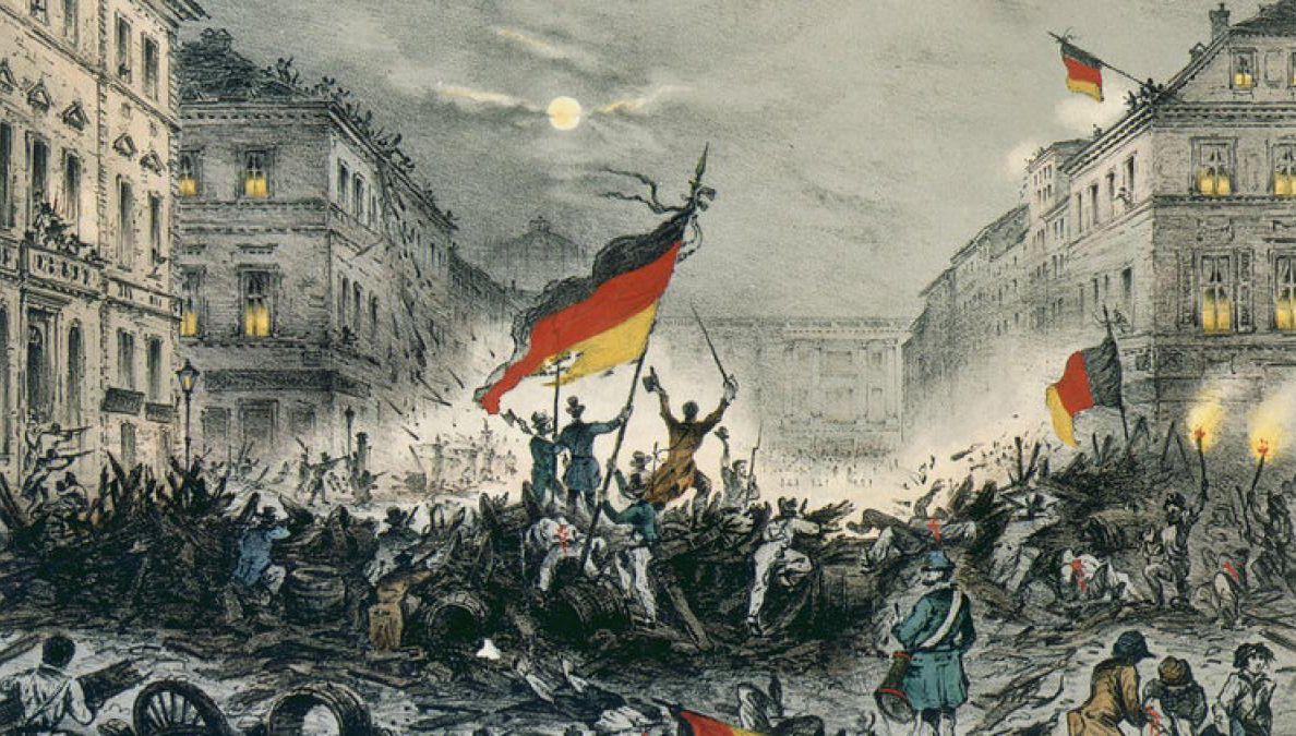 FREE THE PRUSSIAN FÜCKWAD